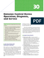 Emission Control Device
