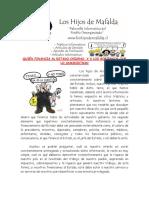 18 11 2016 Quién Financia Al Estado Chileno