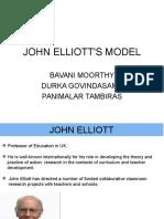 Task 2 - John Elliott_s Model