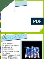 3Qe - Air We Breath