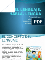 Lenguaje, Lengua y Habla2 (2)