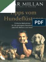 Tipps Vom Hundeflüsterer - Cesar Millan