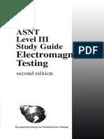 ASNT Level III Study Guide Electromagnetic [Yasser Tawfik].pdf