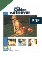 Mein Gesunder Golden Retriever - Dr. Med. Vet. Lowell Ackermann