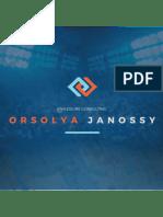Orsolya Janossy Portfolio