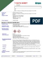 Ethylene MSDS