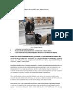 Davos 2017-Más Desorientación Que Soluciones