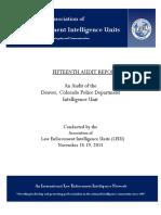 15 Denver Audit Report (2015)_Redacted