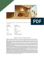 O Significado Filosófico Da Alegoria Da Caverna
