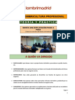 Curso Lombricultura Profesional CD