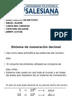Sistemas Binario%2c Decimal y Hexadecimal