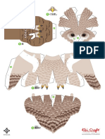 Ural Owl Draw
