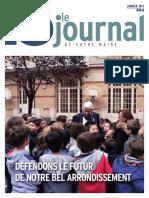 Journal16 Janvier 2017