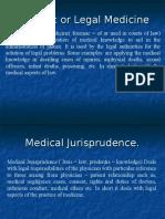 Chapter-1 Legal Procedure