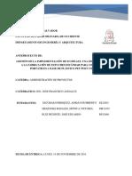 Gestion Del Protecto Estuches Para Pc