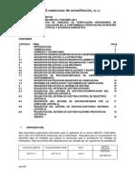 Guía de Aplicación NMX-EC-17020-IMNC en Inst. Elec. y Efic. Ener. 01