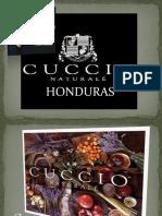 SPA Linea de Productos- Diapositiva HONDURAS