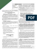 Decreto Legislativo Que Modifica La Ley n 29623 Ley Que Pr Decreto Legislativo n 1282 1468461 3