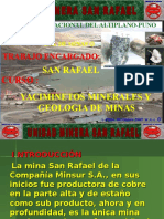 Exp. San Rafael