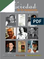 Puesto de Combate, revista literaria, No. 82-83, enero 2017.Dirige Milcíades Arévalo