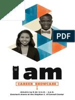 UF Spring 2017 - Career Fair