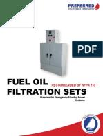 P1628 Catalogo Set Filtracion Combustibles