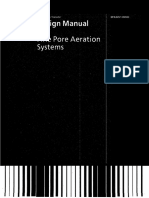 Fine Pore Aeration Systems