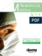 Catalogo Digital IPSEMG- Residencia