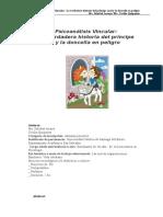 PSIC. VINC-La verdadera historia del príncipe azul y la doncella en peligro.doc