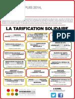 Grenoble Change #1 - La tarification solidaire