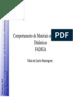 Comportamento de Materiais em Solicitações  Dinâmicas.pdf