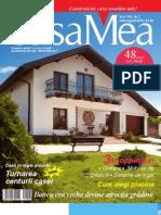 Revista Casa Mea Iulie-August 2010