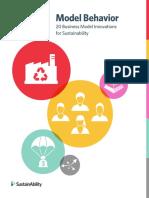 Model behavior - 20 business model innovations for sustainability.pdf