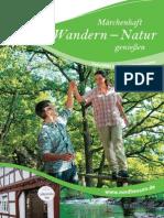 Märchenhaft Wandern – Natur genießen