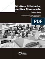 Ramiro Jr Villas Boas Edc Em Perspect Compar Livro Completo Copia