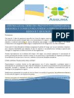 Presentacion Assuma Legal