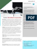 Curso de Diseño Identidad Corporativa