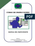 Manual Del Curso de Inspecciones