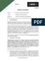Opinion 158 16 Inst.nac .Salud Del Niño Prohib.fraccionamiento