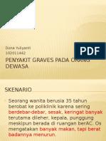 Dona - Penyakit Graves Pada Orang Dewasa