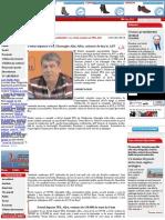 Fostul Deputat PDL Gheorghe Alin Albu, Salariat de Lux La ASF