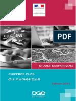 2016 Chiffres Cles Numerique