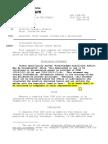 IRS Memorandum 1998-053 CC, Form 1040 Declares Liability