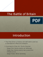 battle of britain for post