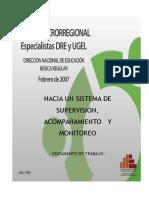 Doc Final Monitoreo 2007