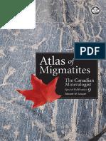 Atlas Migmatitos (Inglês)