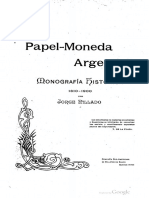 El Papel Moneda Argentino 1810 1900 Jorge Pillado.pdf