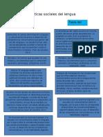 Plan y Programa Prácticas Sociales Del Lengua