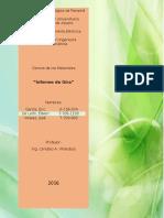 Informe Arcilla Ciencia de Los Ma7eriales