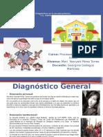 Presentación-Diagnóstico